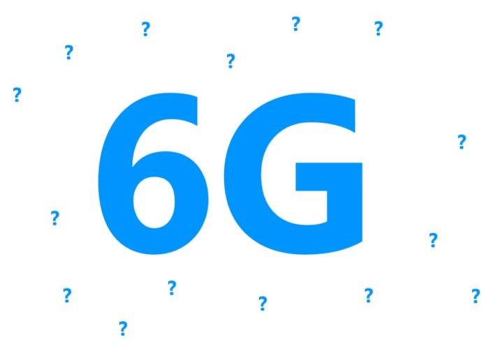 6G China