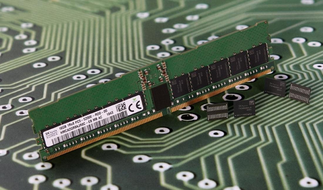 Hynix DDR5 5200 MHz