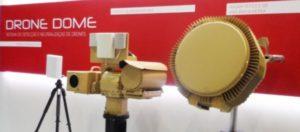 Drone Dome
