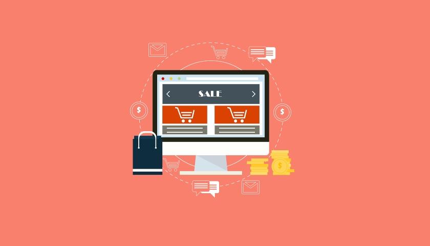Csúcson az online kiskereskedelmi forgalom Németországban