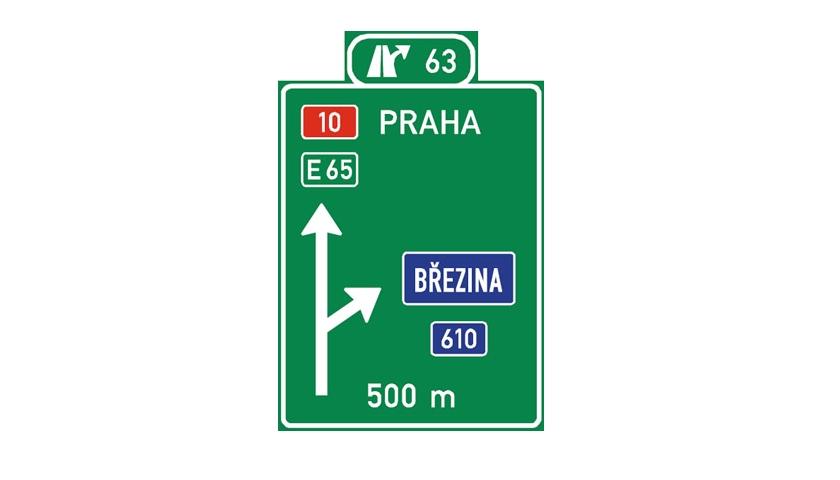 czech highway