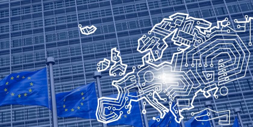 european union digital