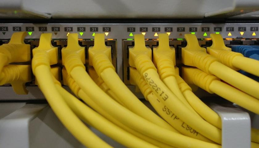 IP security start up