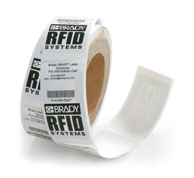 RFID BRADY
